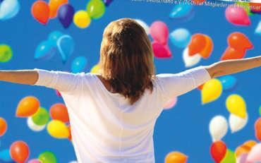 Tourette aktuell Ausgabe 22