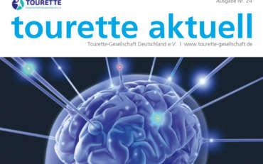 Tourette aktuell Ausgabe 24