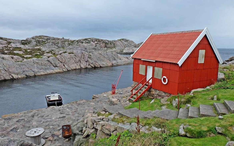 Tourette-Camp in Norwegen 2021 abgesagt