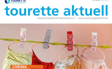 Tourette aktuell Ausgabe 25