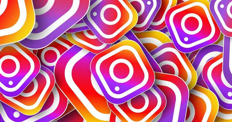 Instagram relaunch